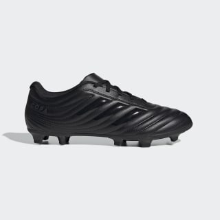 Copa 20.4 Firm Ground Cleats Core Black / Core Black / Solid Grey G28527