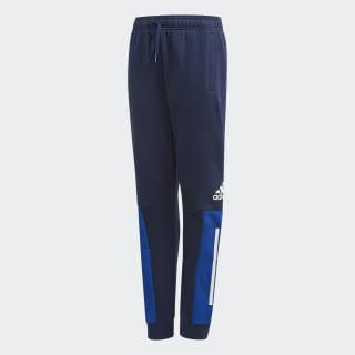 Pantalon Sport ID Collegiate Navy / Collegiate Royal ED6518