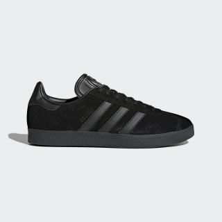 Gazelle Shoes Core Black/Core Black/Core Black CQ2809