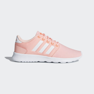 Cloudfoam QT Racer Shoes Haze Coral / Cloud White / Hi-Res Orange DB0270