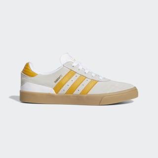 Busenitz Vulc Shoes Cloud White / Yellow / Gum EE6240