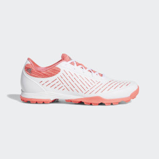 Adipure Sport 2.0 Shoes Cloud White / Red Zest / Active Pink BB8010