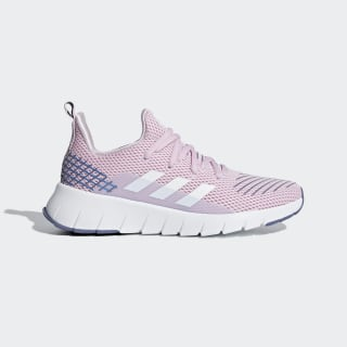 Tênis Asweego Aero Pink / Cloud White / True Blue G26765