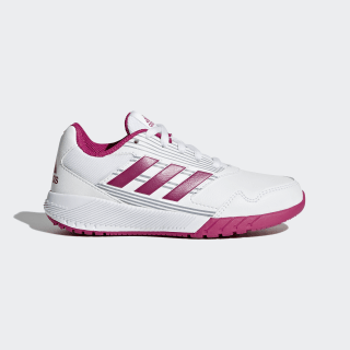 Tenis AltaRun FTWR WHITE/BOLD PINK/MID GREY S14 BA7423