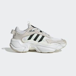 Magmur Runner Shoes Crystal White / Core Black / Off White EF8997