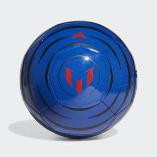 Ballon Messi Club Black / Team Royal Blue / Active Red FL7027