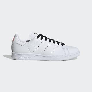 Stan Smith Shoes Cloud White / Cloud White / Core Black EE5305