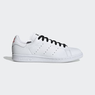 Stan Smith Shoes Cloud White / Cloud White / Core Black EE5305
