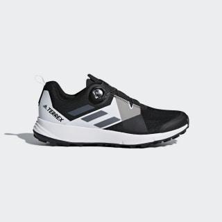 Zapatilla adidas TERREX Two Boa Core Black/Ftwr White CM7574