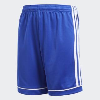 Short Squadra 17 Bold Blue / White S99154