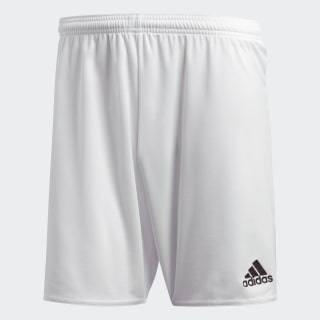 Parma 16 Shorts White / Black AC5254