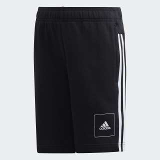 Shorts Black / Black / White FM4838