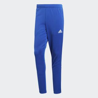 Kalhoty Condivo 18 Training Pants Bold Blue / White CF3681