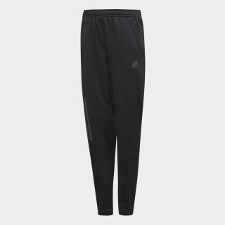 Pantaloni Training Black DJ1140