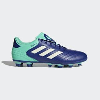 Zapatos de Fútbol COPA 18.4 FxG UNITY INK F16/AERO GREEN S18/HI-RES GREEN S18 CP8962