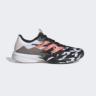 SL20 Shoes Core Black / Signal Coral / Cloud White EF0804