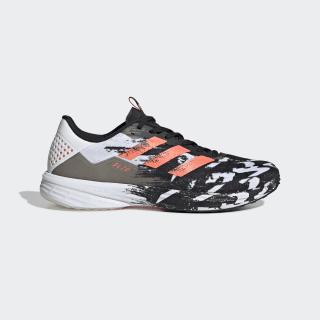Sapatos SL20 Core Black / Signal Coral / Cloud White EF0804