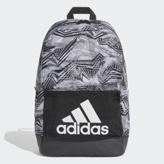 Classic Backpack Black / White / White DZ8280