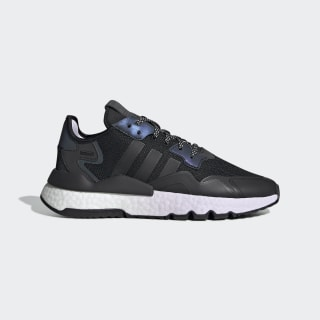 NITE JOGGER W Core Black / Purple Tint / Cloud White EF5421