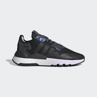 Nite Jogger Shoes Core Black / Purple Tint / Cloud White EF5421