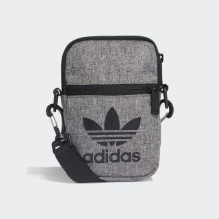 Mélange Festival Bag Black / White ED8687