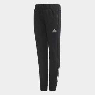 Must Haves Pants Black / White FL1796