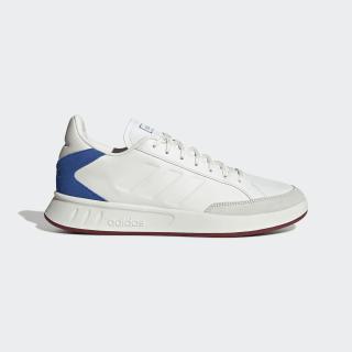 Netpoint Shoes Cloud White / Cloud White / Blue EE9812