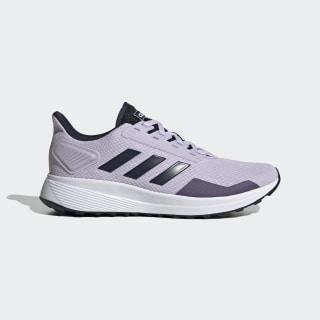 Duramo 9 Ayakkabı Purple Tint / Legend Ink / Cloud White EG2939
