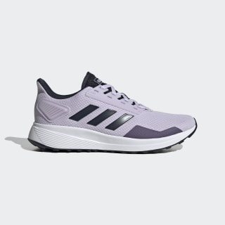 Duramo 9 Schuh Purple Tint / Legend Ink / Cloud White EG2939
