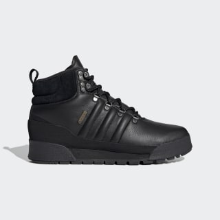 Jake GORE-TEX Boots Core Black / Carbon / Gold Metallic B41490