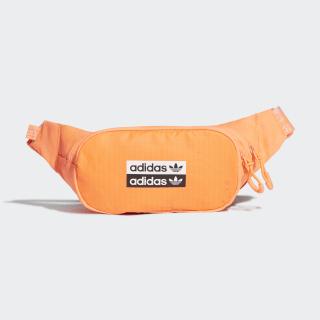 R.Y.V. Waist Bag Signal Coral FN2055