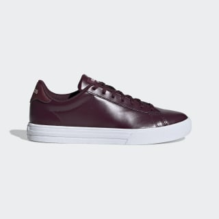 Daily 2.0 Shoes Maroon / Maroon / Linen EE7899
