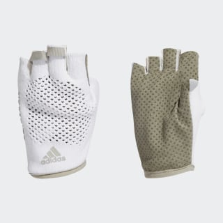 Guantes Primeknit Non Dyed / Feather Grey / Feather Grey FK8855
