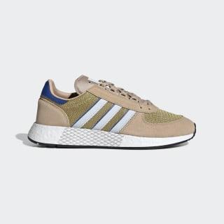 Marathon Tech Schoenen St Pale Nude / Blue Tint / Collegiate Royal EE4916