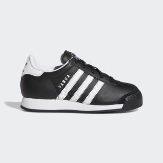 Samoa Shoes Core Black / Core White / Core White G21244