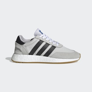 Tenis I-5923 Grey One / Core Black / Cloud White EE4935