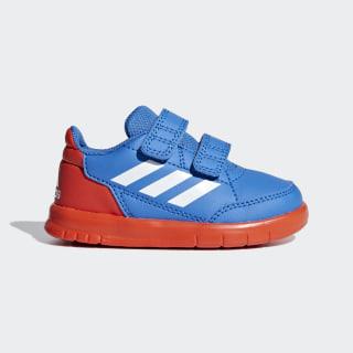 AltaSport Schuh True Blue / Ftwr White / Active Orange D96842