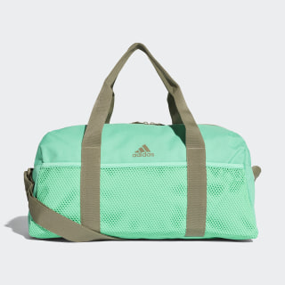 Bolso Deportivo Core HI-RES GREEN S18/HI-RES GREEN S18/TRACE CARGO S17 CG2327