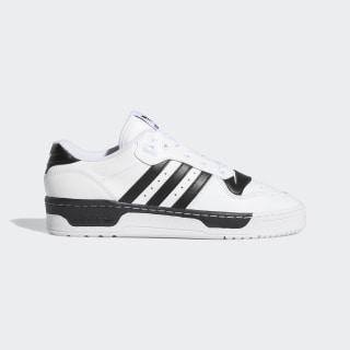 Rivalry Low Shoes Cloud White / Cloud White / Core Black EG8062