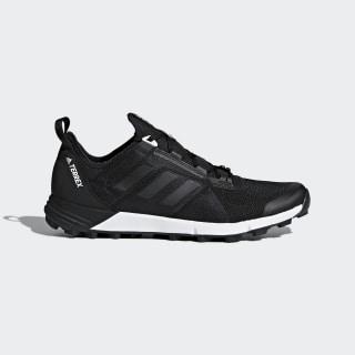 Terrex Agravic Speed Shoes Core Black / Core Black / Core Black CM7577
