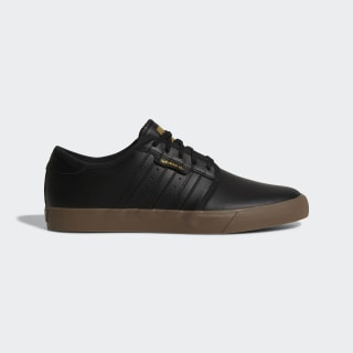 Zapatillas Seeley CORE BLACK/GOLD MET./GUM5 CQ1180