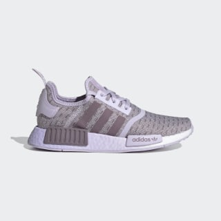 NMD_R1 Schuh Purple Tint / Legacy Purple / Cloud White EF4274