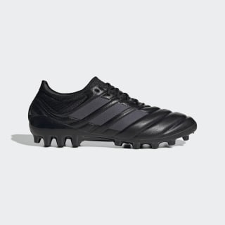 Copa 19.1 AG Fußballschuh Core Black / Core Black / Silver Met. EF9009