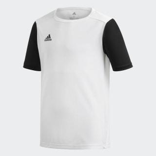 Camiseta Estro 19 White DP3221