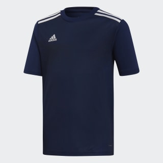 Campeon 19 Jersey Dark Blue / White DP3157