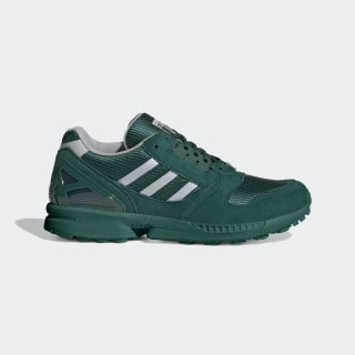 Chaussure ZX 8000 Collegiate Green / Grey Two / Cloud White FV3269