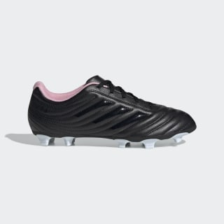 Copa 19.4 Flexible Ground Cleats Core Black / Clear / True Pink F97643