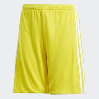 Tastigo 15 Shorts Yellow / White BS4266