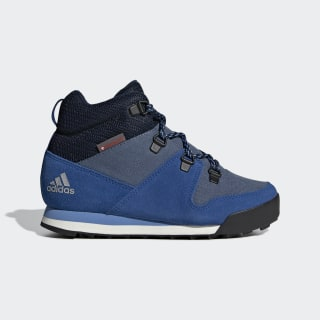 Terrex Climawarm Snowpitch Winter Shoes Tech Ink / Collegiate Royal / Real Blue G26575