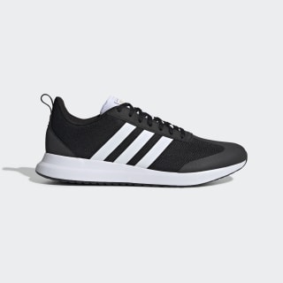 Tenis Run60S core black/ftwr white/matte gold EE9731